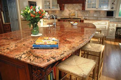 Choosing Colours For Your Home Interior Granite Countertops Bordeaux Granite Countertops 1882