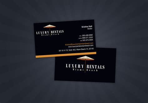 Free Business Card Portfolio Template by Business Cards Miami Fl Image Collections Card