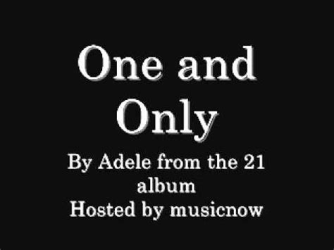 download mp3 free adele one and only adele one and only with download link youtube