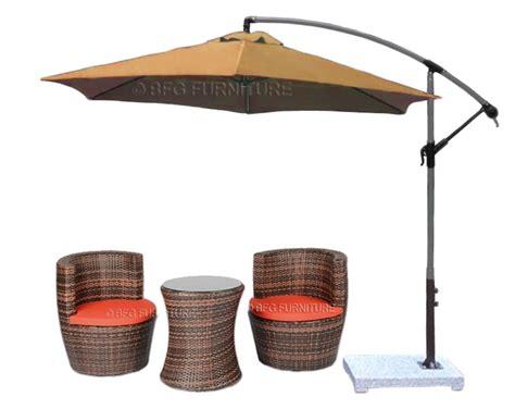 Brolly   Red   Outdoor Furniture   BFG Furniture