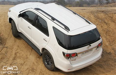 On Road Price Toyota Fortuner Toyota Fortuner What Makes It So Popular Cardekho