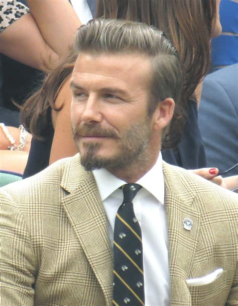 Beckham To With The by David Beckham