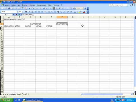 formato de registro auxiliar con rutas de aprendizaje registro auxiliar newhairstylesformen2014 com
