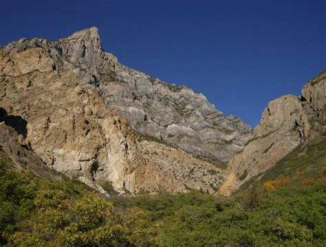 Landscape Rock Provo Utah File Rockcanyon Jpg
