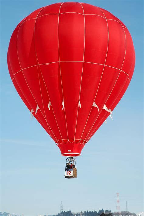 air balloon wikiwand