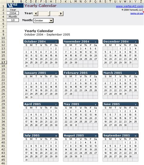 t 233 l 233 charger mod 232 le de calendrier excel annuel gratuit