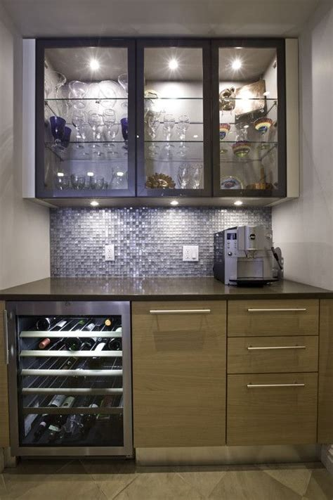 modern bar cabinet with fridge amazing wet bar cabinets house bar