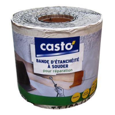 Bande Etancheite Toiture 2788 by Bande 233 Tanche Pour R 233 Paration 15cm X 8m Castorama
