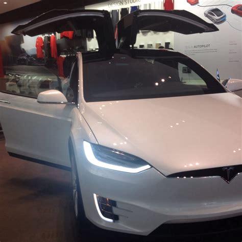 Tesla Houston Tesla Motors 30 Photos Car Dealers 5135 W Alabama St