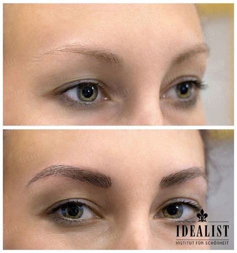 japanese tattoo eyebrow 68 best microblading images on pinterest
