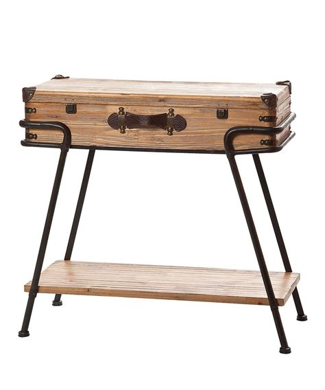 Suitcase Table by Suitcase Table Trunks Suitcases Vintage Luggage