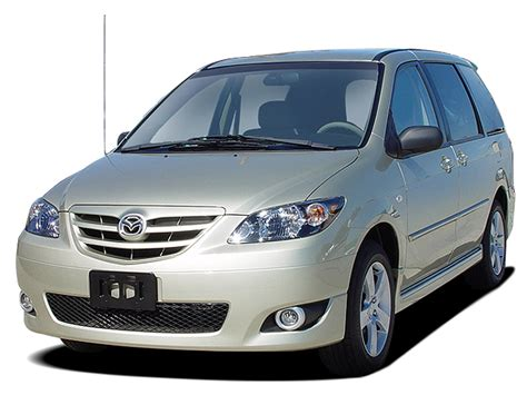 mazda 2005 mpv 2005 mazda mpv reviews and rating motor trend