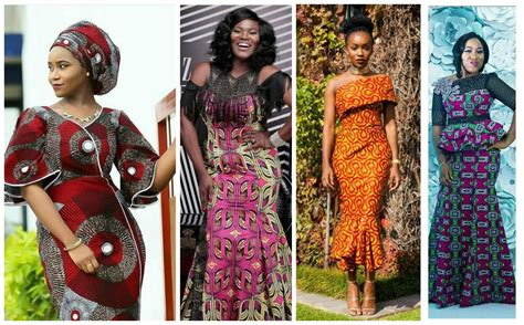 weddingdigest styles checkout these mind blowing ankara styles that will take