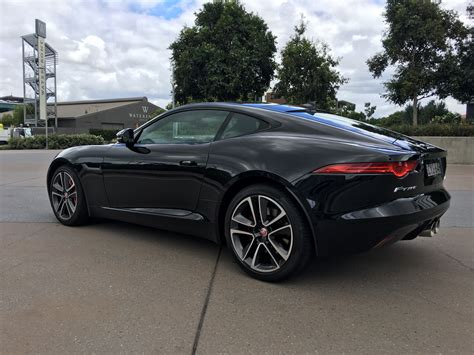 jaguar f coupe review 2016 jaguar f type review v6 s awd coupe caradvice
