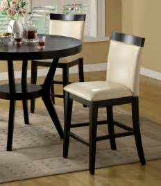 Counter Height Chairs For Kitchen Island Breakfast Bar Height High Chair Images Decorating Ideas