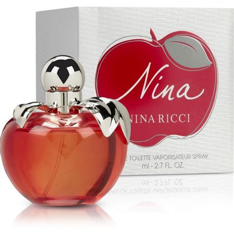 Parfum Ricci In Original Reject edt 80 ml ricci