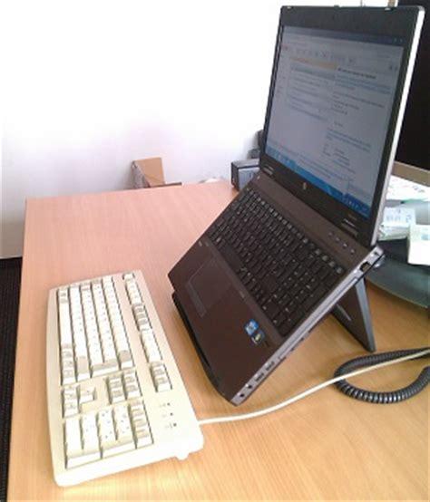 si鑒e ordinateur ergonomique ordinateur portable et ergonomie une solution le
