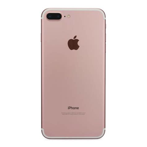 apple iphone   gb rose gold  mobile