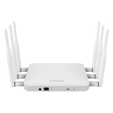 Wifi Engenius engenius 174 ecb1750 indoor wireless dual band ac1750 access point ethernet bridge