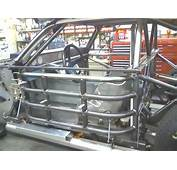 Ultimate Street Car Legal And Licensed Dirt Track Racer