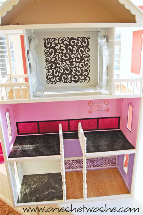 dollhouse 1 hour 6 hour dollhouse remodel now it s for