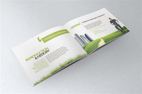 creative company profile layout marketing business development best 10 brochure designs