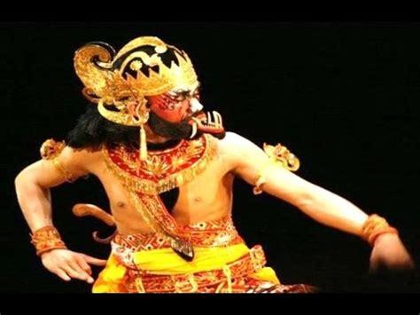 Masker Buto Ijo mengenal mahluk myth ogre asli nusantara lagenda mitos