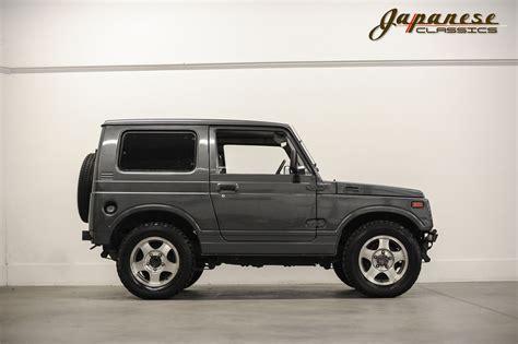 jeep suzuki jimny 1990 suzuki jimny suzuki samurai jimny sj