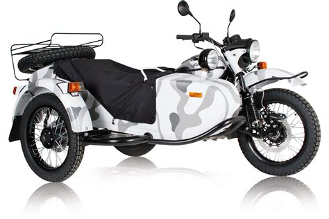 gear for motorcycles 2017 ural gear up review
