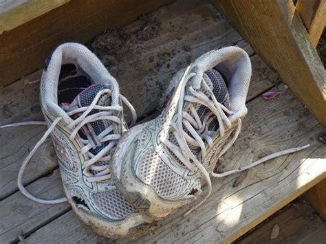 when to replace running shoes when is it time to replace your running shoes