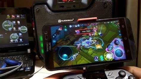Mobile Joystick Gamepad Moba joystick mobile legends mocute