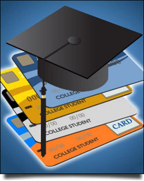 Credit Card For New Mba Students by 4 Credit Card Choices For College Bound Students