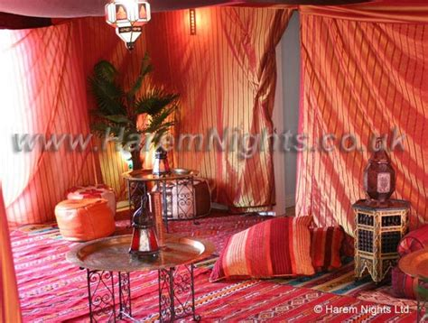 Harem nights arabian nights themed house party
