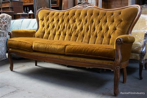 divani barocco divano barocco oro scuro con poltrone rental industry
