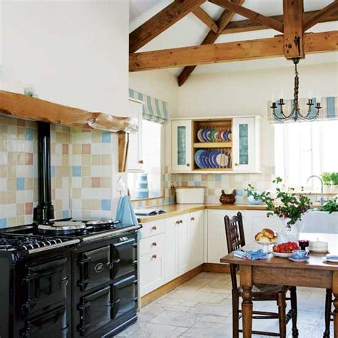 country kitchen plans new home interior design country kitchens