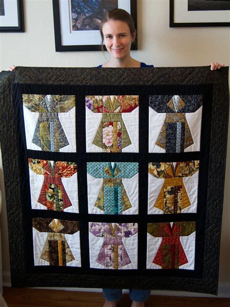 quilt pattern kimono kimono quilt naomi vandoren