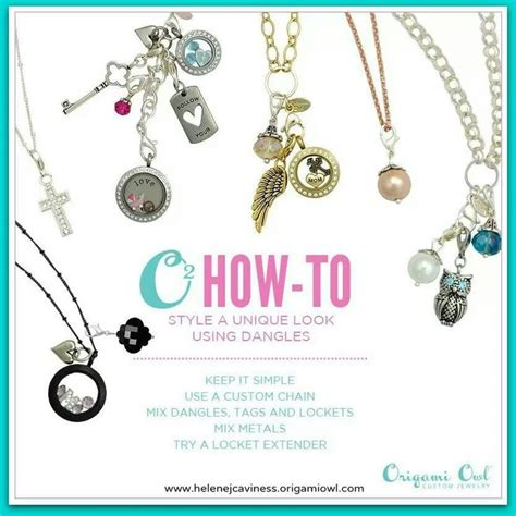 Origami Owl Style Jewelry - origami owl style jewelry 28 images 756 best images