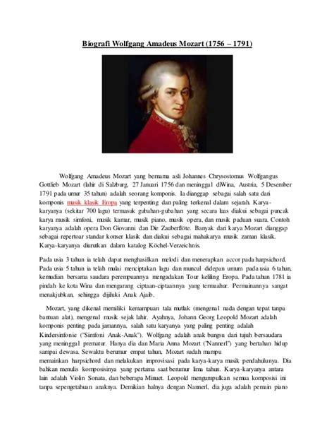 biografi kapitan pattimura secara singkat biografi tokoh musik dunia
