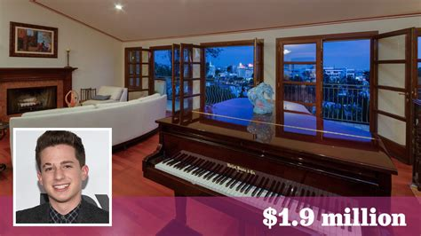 charlie puth house singer songwriter charlie puth lands an italianate home in