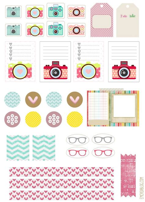 free printable daily planner stickers free planner stickers etiquetas pinterest download