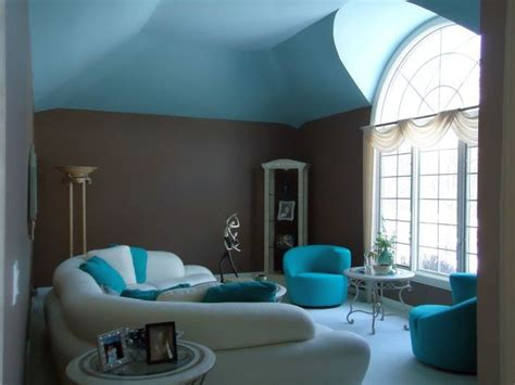Turquoise And Black Living Room - 17 breathtaking turquoise living room ideas