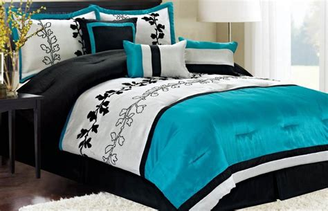 blue and black bedroom light blue black and white bedroom ideas decor