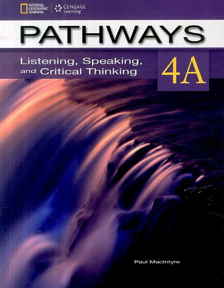 pathways reading writing and critical thinking 2 books pathways combo split 4a with workbook access code