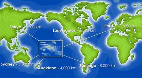 polynesia world map hf diario rtty into polynesia