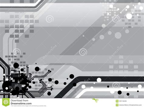 imagenes libres tecnologia fondo de alta tecnolog 237 a gris