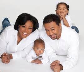 Kellie williams aka laura winslow posts pics of her family