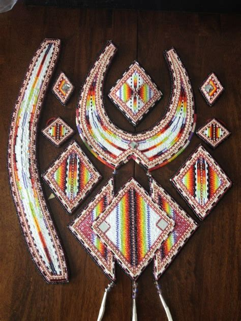 beadwork sets beaded sets beadwork