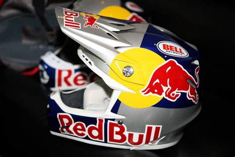 bell red bull motocross helmet product blog new bell helmet motocross feature stories