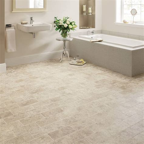 karndean flooring for bathrooms classic modern style ideas and inspiration