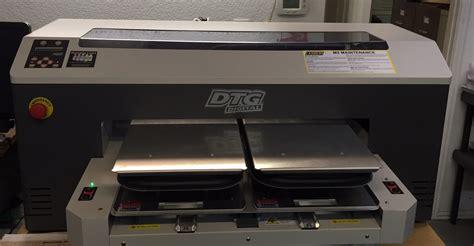 Printer Dtg M2 dtg m2